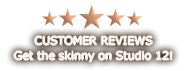 Customer reviews of Studio 12 hair salon Hoboken NJ
